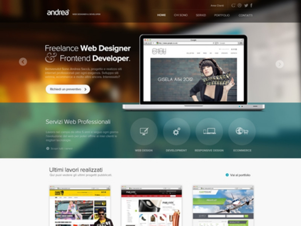 Freelancer or a web design agency steemit for Home design websites