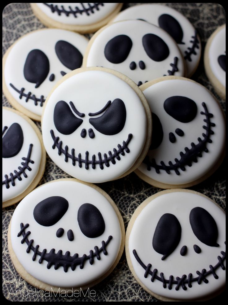 best 25 halloween cookies ideas on pinterest hallow