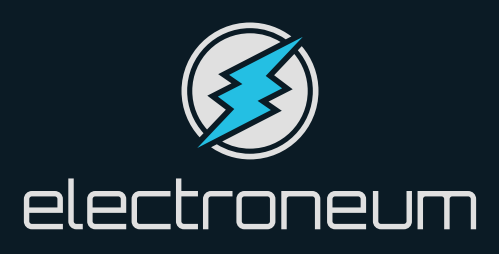 Image result for electroneum logo