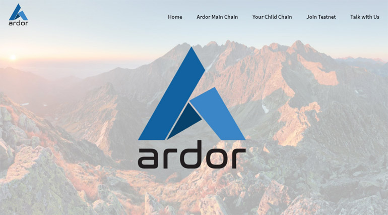 child cover chains of nxt ignis birth ardor the and cryptoslate meet