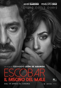 Guarda Escobar Il Fascino Del Male Streaming Ita Film Completo
