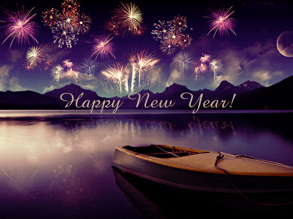 happy new year wallpapers 2017 hd images free