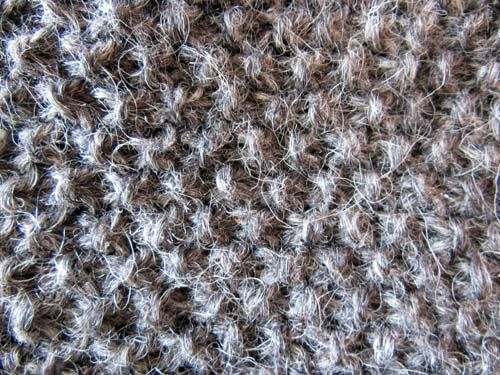 Basic Knitting Patterns 3 How To Knit The Moss Stitch Seed