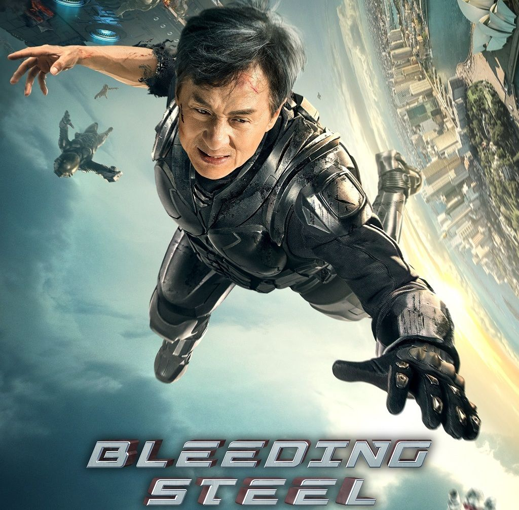 Movie Review: Bleeding...