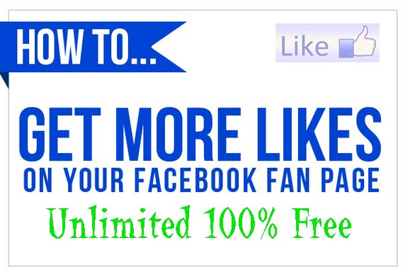 Easy Get Unlimited Facebook Likes Sell Or Monetize Them Steemit