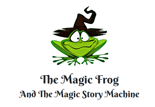 the-magic-frog