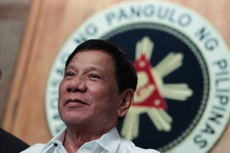 Whether You Love Him Or The Fact Remains That Cur President Of Philippines Rodrigo Duterte Is More Than His Infamous And Highly