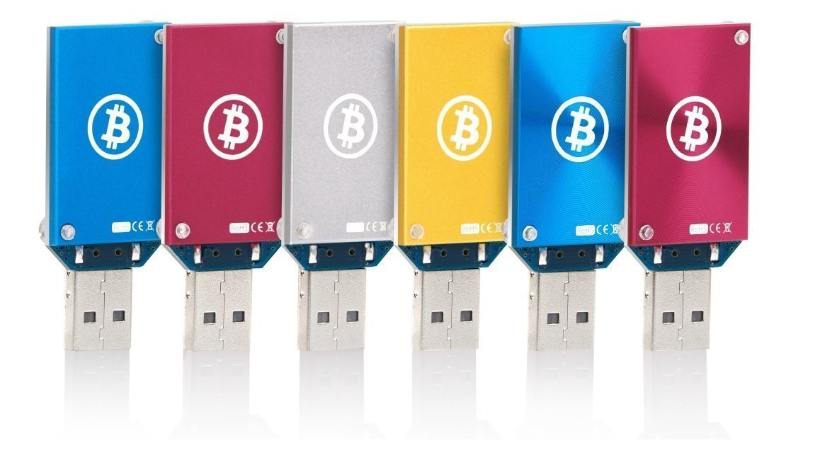 Newbs Guide To Bitcoin Mining Usb Miners Are Not Worth Your Time