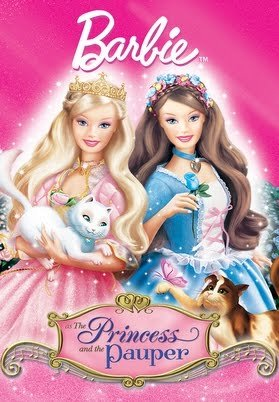 Barbie As The Princess And The Pauper Hindi Part 2 Steemit
