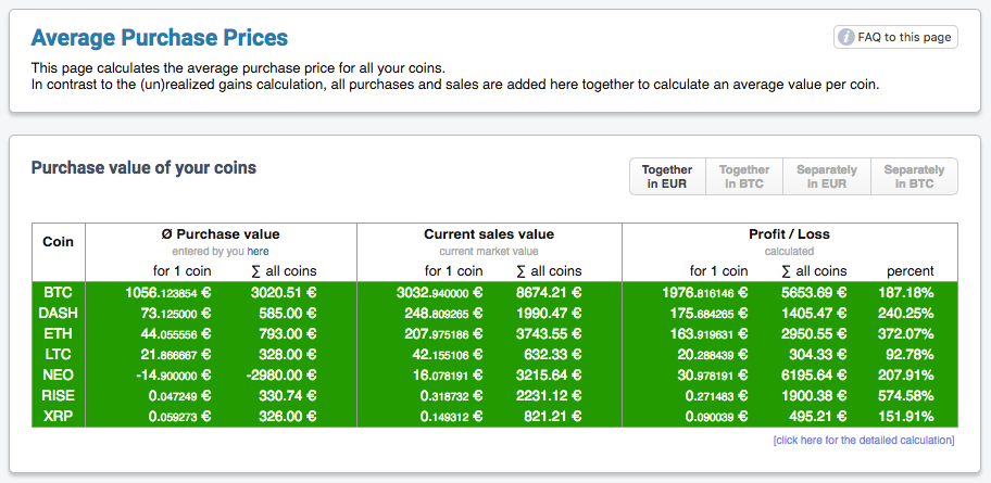 cointracking-porfolio-for-crypots-best-tradelist-average purchase prices.png