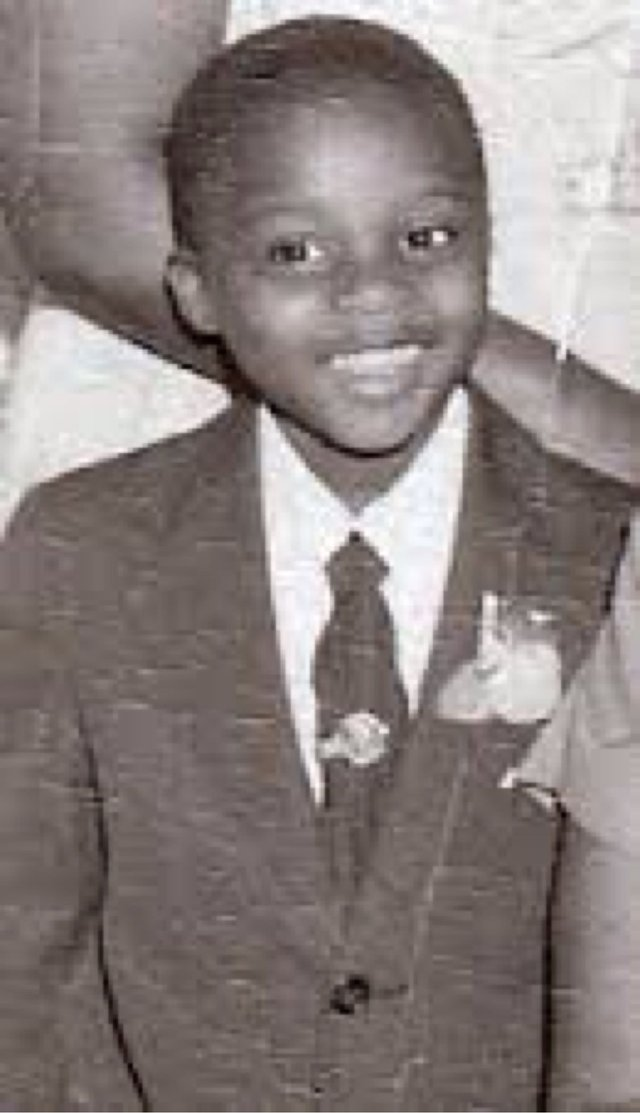 Young Martin Luther King Boy SteemTruth.jpg