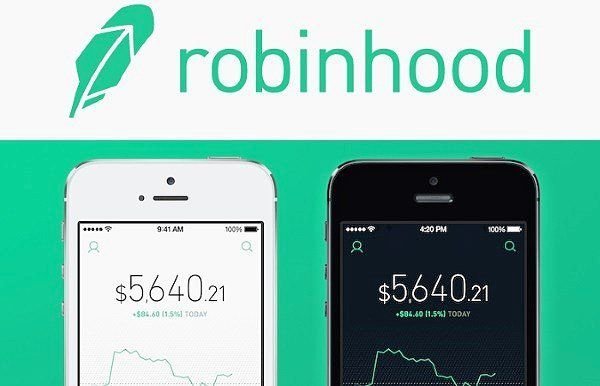 Deals Memorial Day Robinhood Commission-Free Investing