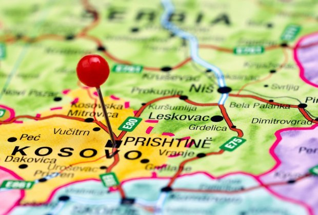 Kosovo Population Fake Data Stolen Country