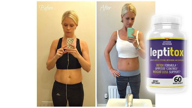 Reviews  Weight Loss Leptitox