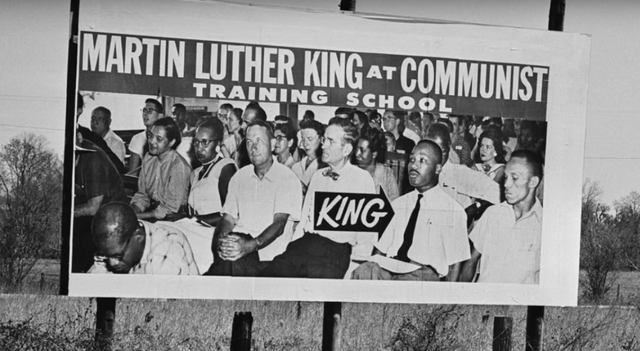 Communist Training School Donald Lee West Martin Luther King Steemtruth.jpg