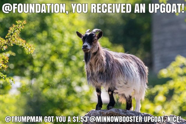 @trumpman got you a $1.53 @minnowbooster upgoat, nice!
