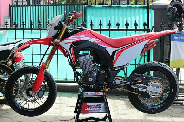 Honda Crf 150l Specifications And Honda Crf 250r Specifications